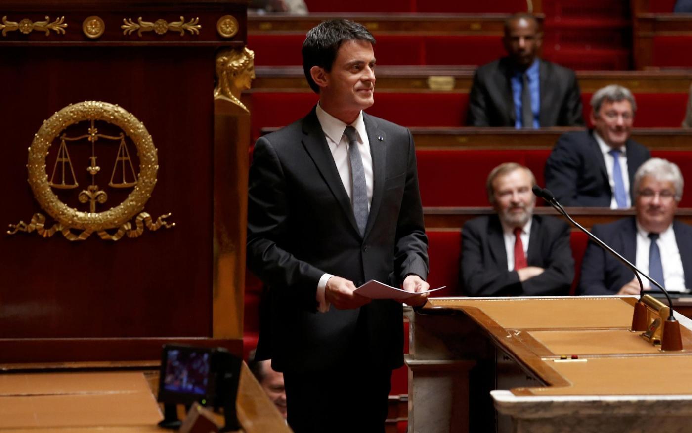 Jobs act francese, Manuel Valls scavalca il parlamento per approvare la legge
