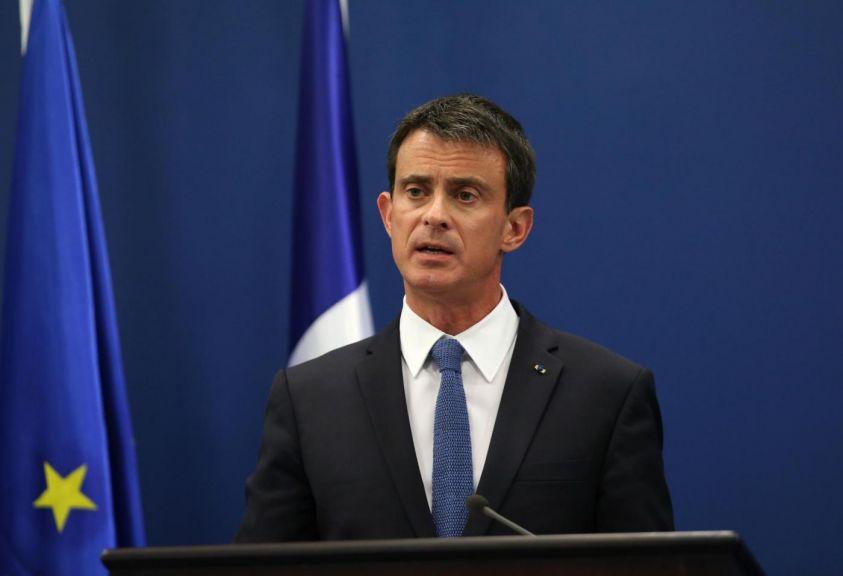 Rouen, Manuel Valls ammette: 'Un errore liberare il terrorista Adel Kermiche'