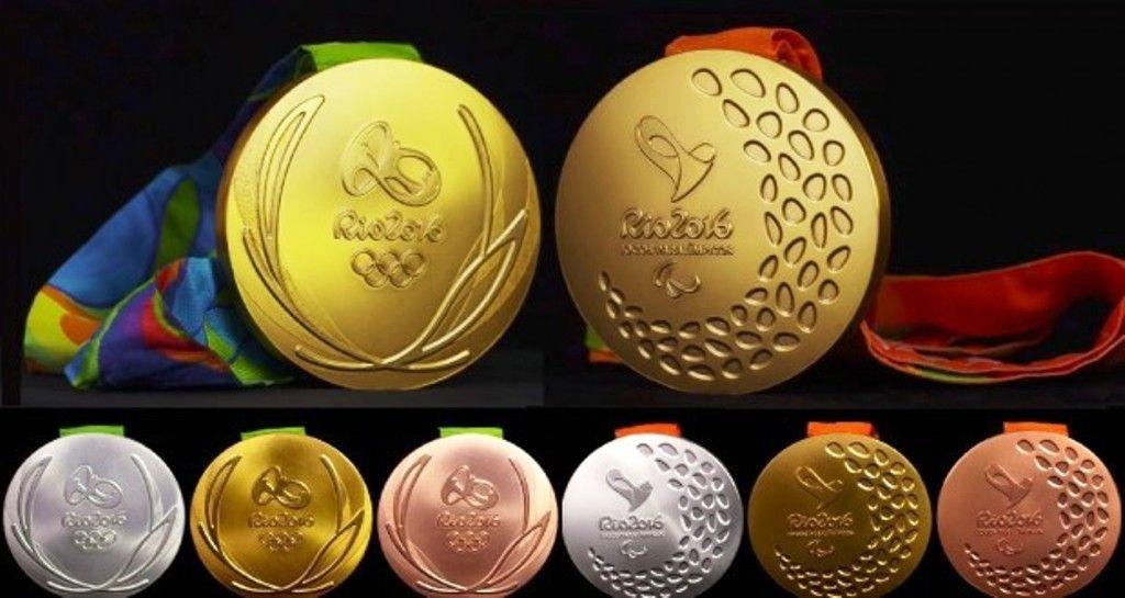 Olimpiadi 2016 Italia: a quante medaglie possiamo puntare a Rio?