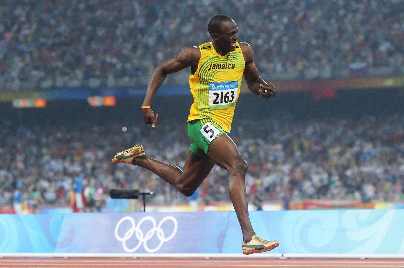 Migliori record olimpici