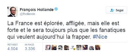 Nizza Hollande