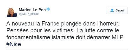 Nizza Le Pen