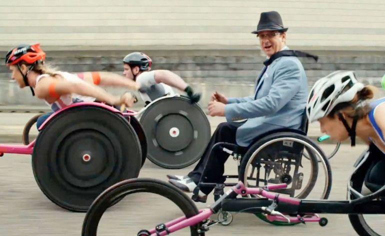 "Olimpiadi 2016: ""Yes I Can"", il fantastico video spot delle Paralimpiadi"