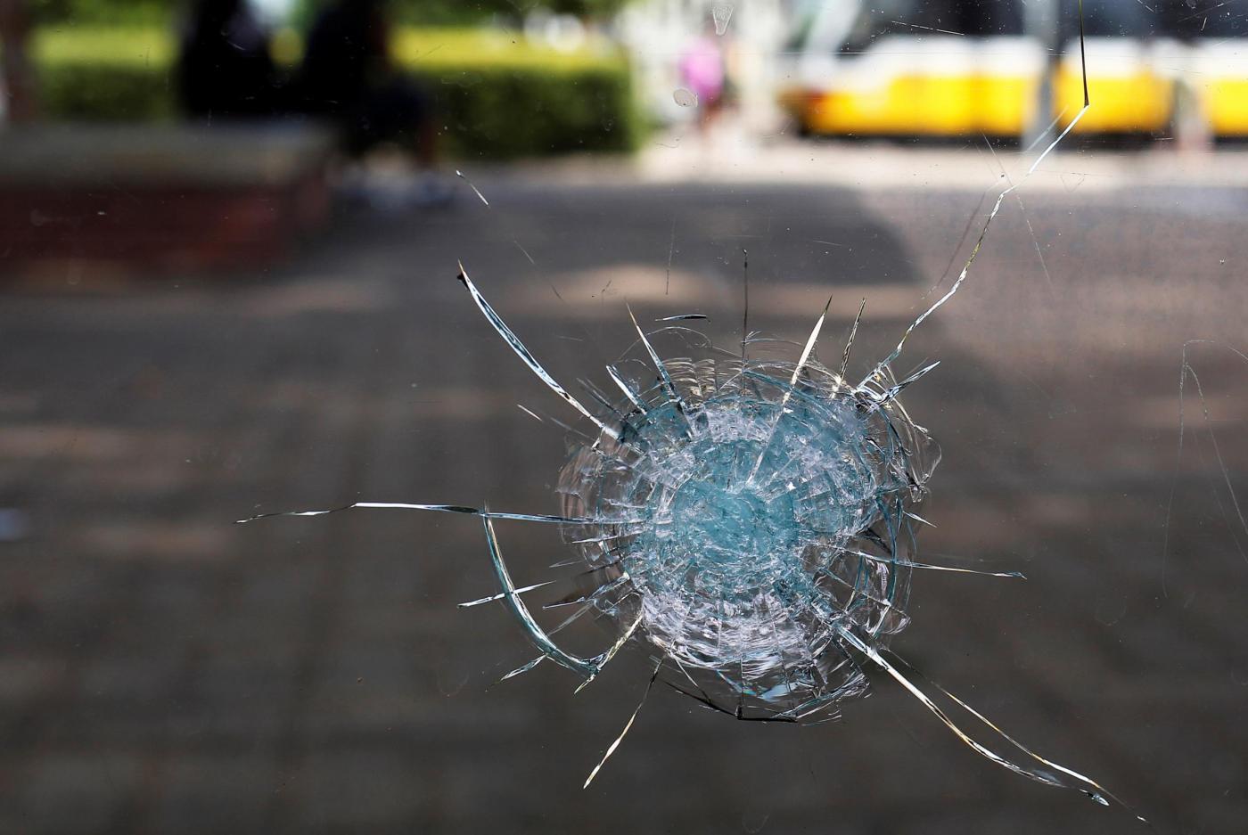 Polizia uccide afroamericano