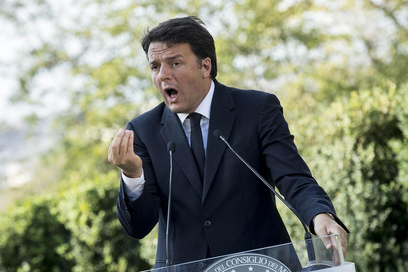 Giglio Magico di Renzi: che fine faranno i suoi fedelissimi?