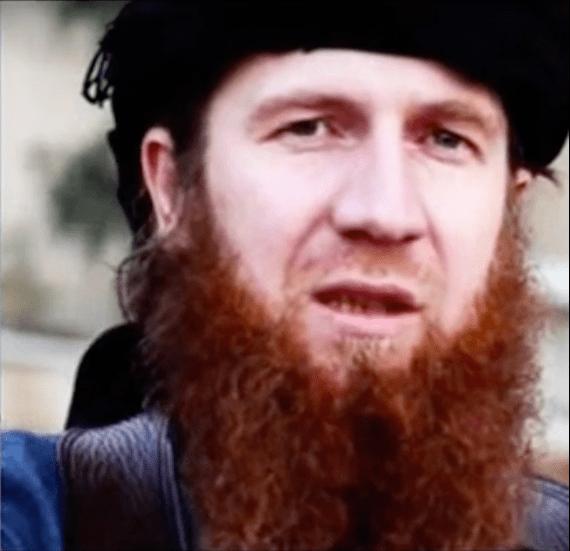 Isis, Omar 'il ceceno' ucciso. Era il braccio destro di al Baghdadi