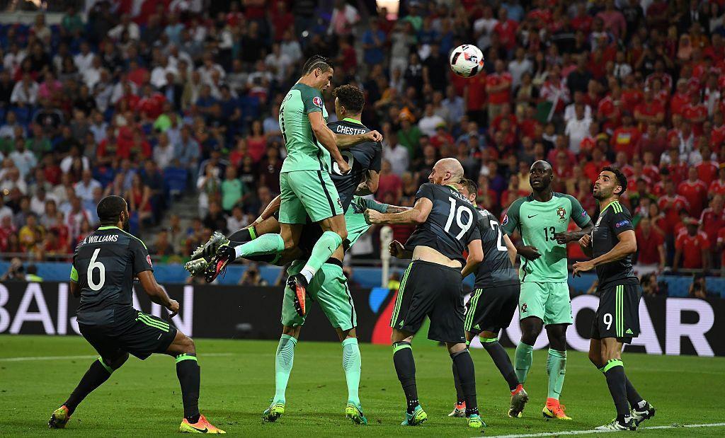 Stacco Ronaldo