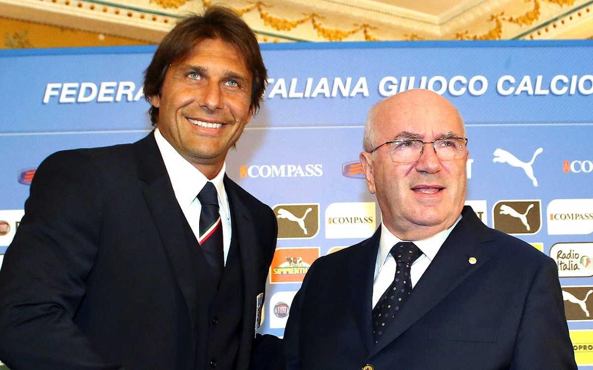 Tavecchio Conte