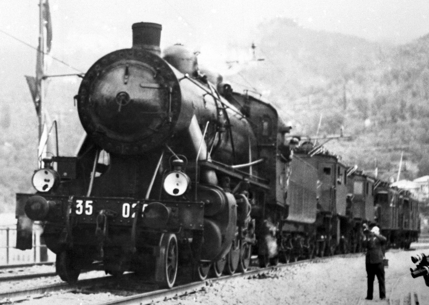 Incidenti ferroviari e binario unico: in Puglia e in Italia se ne parla dal 1911