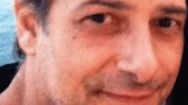 Vincenzo D'allestro