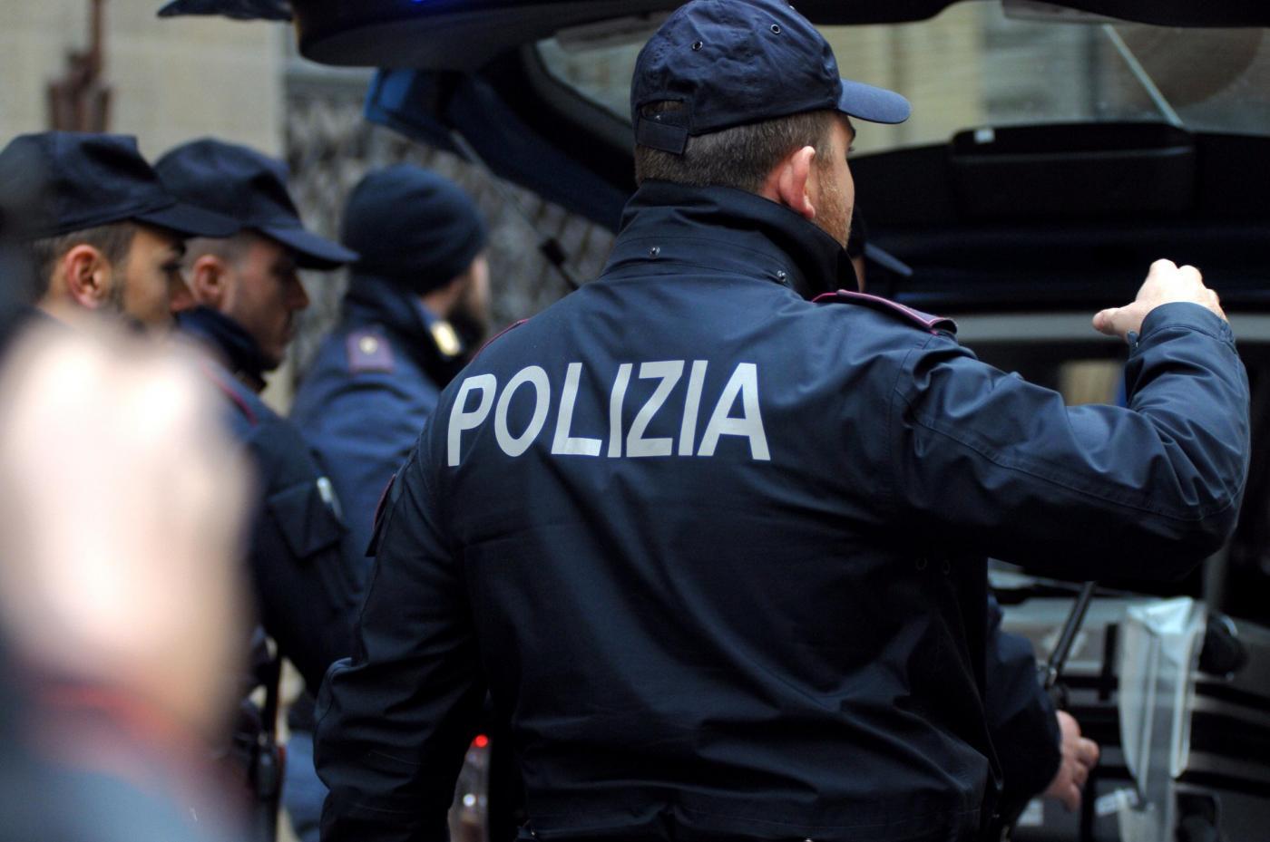 L'allarme bomba di oggi: a Taranto evacuato ufficio postale