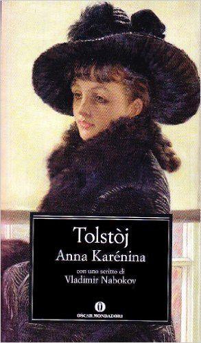 anna karenina, Tolstoj