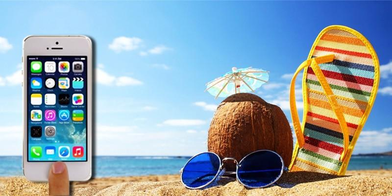 Le migliori app per scegliere le vacanze