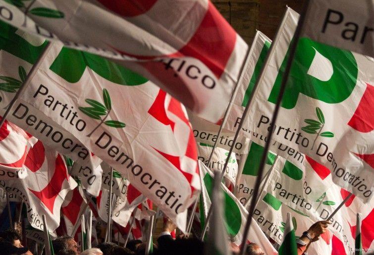 La lista dei partiti italiani di sinistra