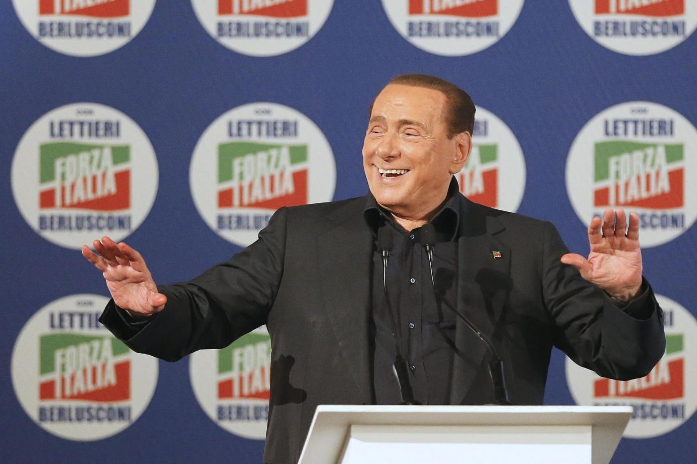 I partiti italiani di destra, elenco completo