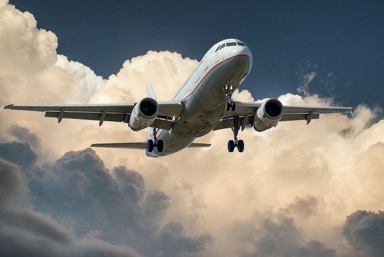 come gestire un attacco di panico in aereo