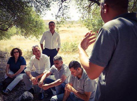 M5S, Luigi Di Maio: 'Israele ci impedisce di entrare a Gaza'