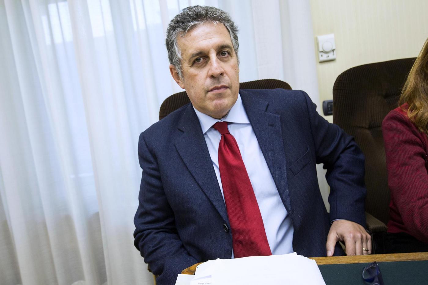 Commissione Antimafia Audizione dei magistrati del tribunale di Palermo