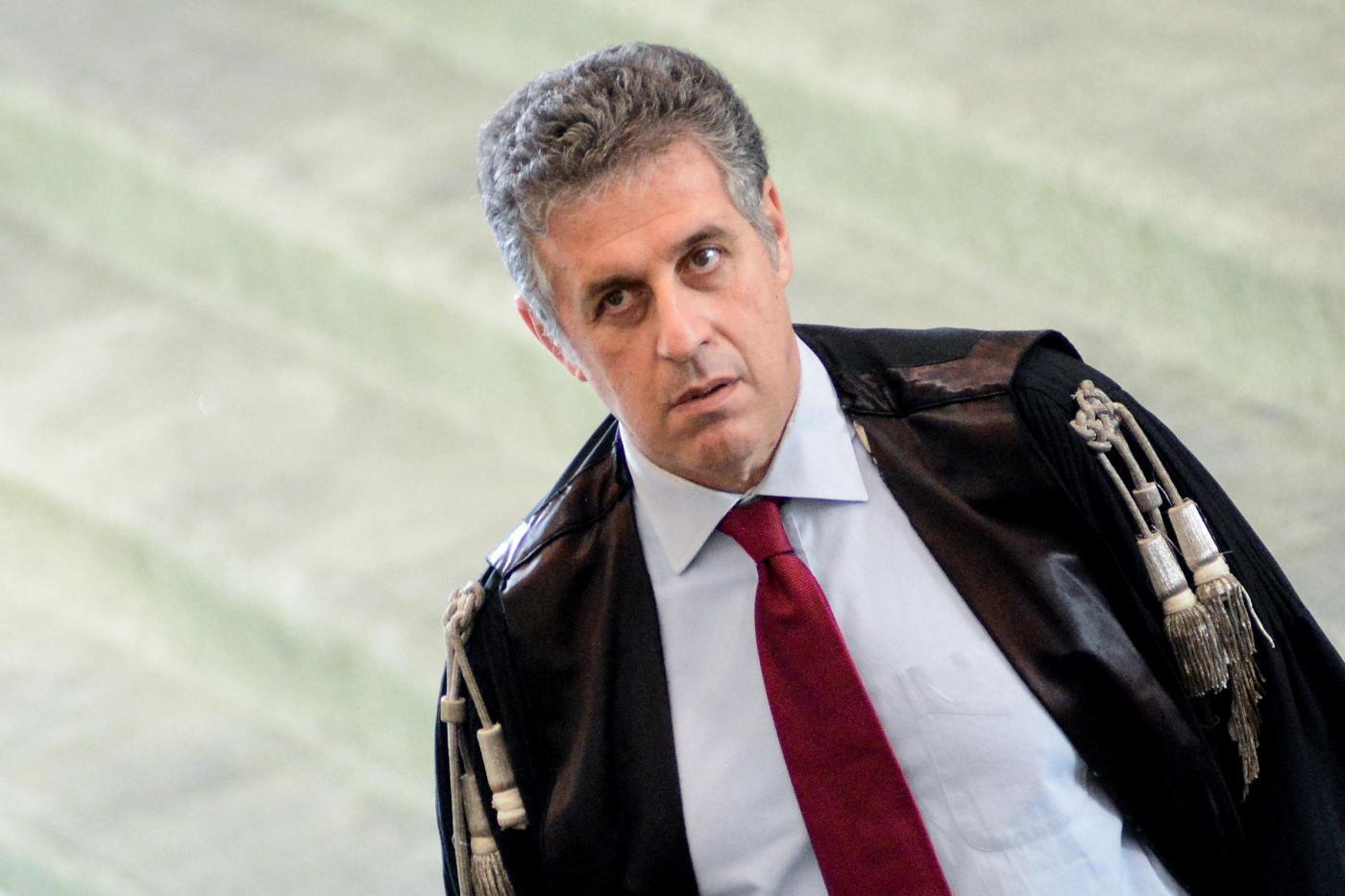 Nino Di Matteo, chi è il giudice che Cosa Nostra vorrebbe uccidere