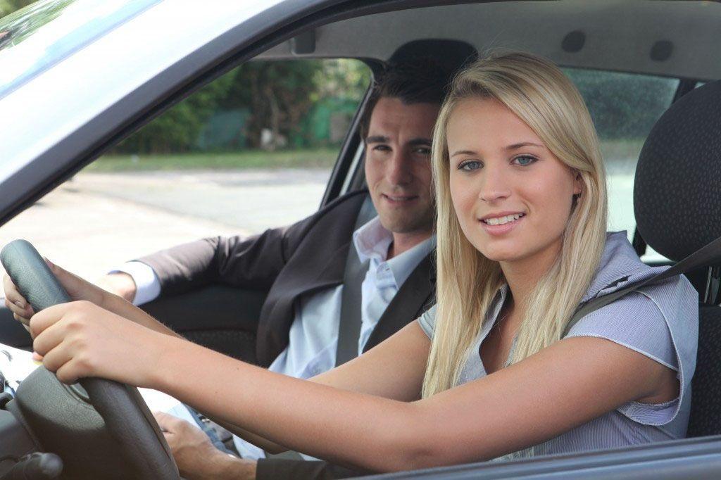 Cose da non dimenticare all'esame di guida