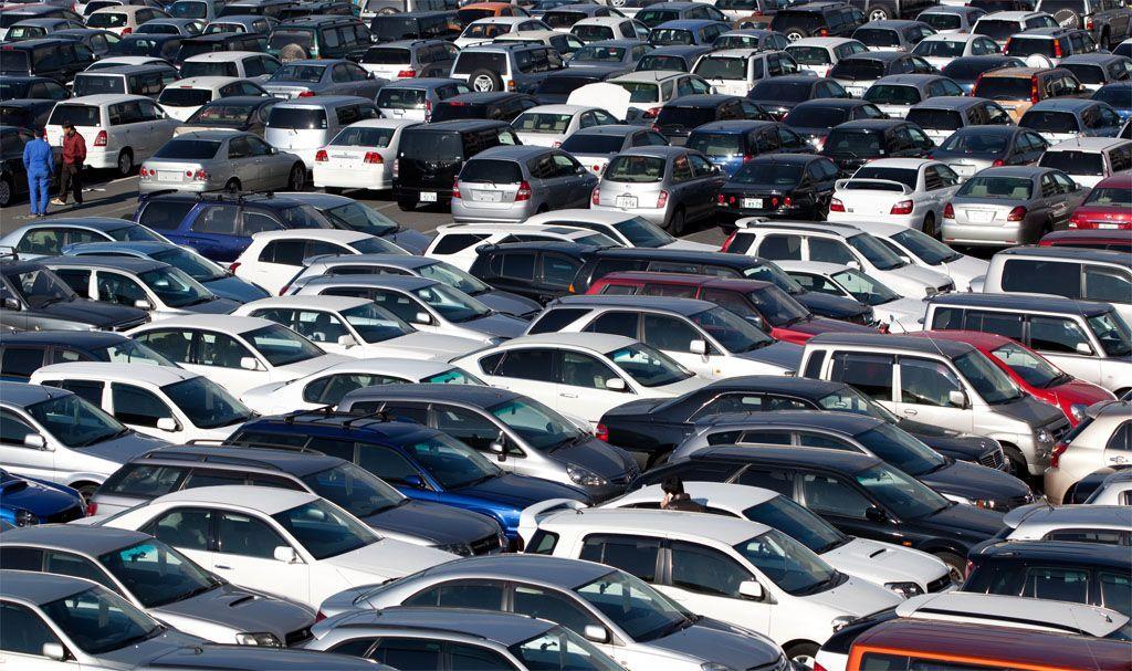 Come acquistare un'auto con fermo amministrativo