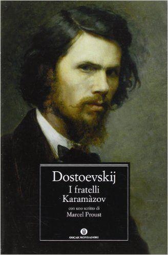 i fratelli karamazov,libro Dostoevskij