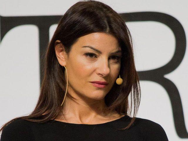 Ilaria D'Amico truffata dal commercialista: spariti 1,2 mln