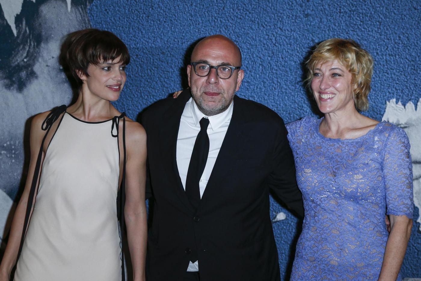Nastri d'argento 2016, i vincitori dei premi del cinema consegnati a Taormina