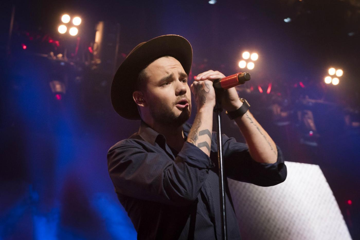 Liam Payne solista con la Capitol: addio ai One Direction?