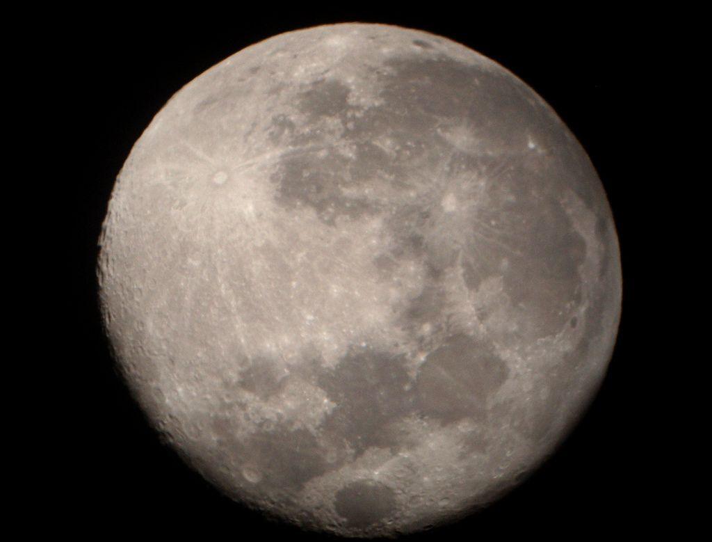 Luna nuova, tutte le curiosità che riguardano la fase di novilunio