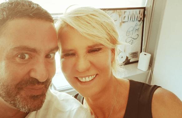 Maria De Filippi ha il viso strano, la foto su Instagram fa discutere