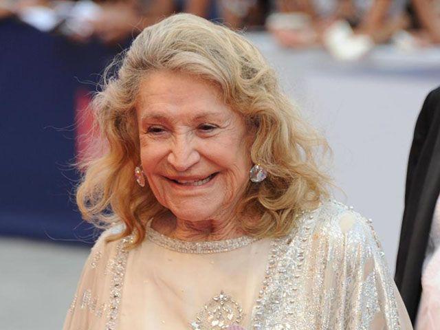 Morta Marta Marzotto: la stilista aveva 85 anni ed era malata