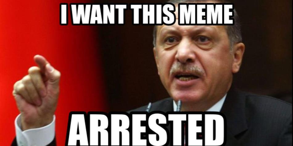 Golpe in Turchia, i meme su Erdogan: la rete si scaglia contro il nuovo sultano