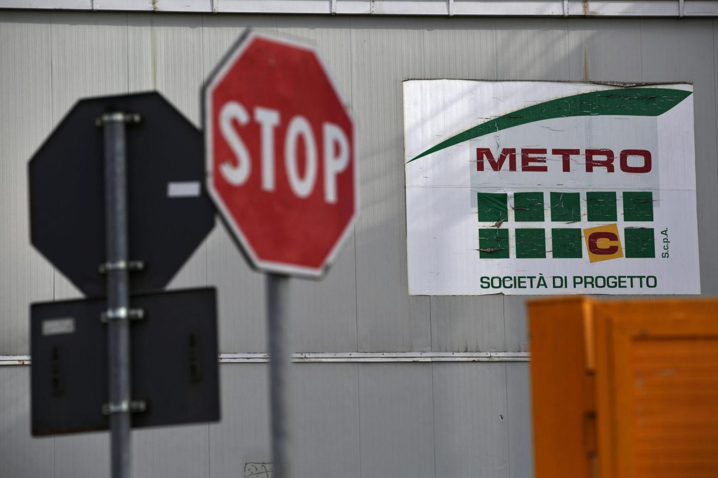 Appalti Metro C, perquisizioni in Campidoglio: 13 indagati