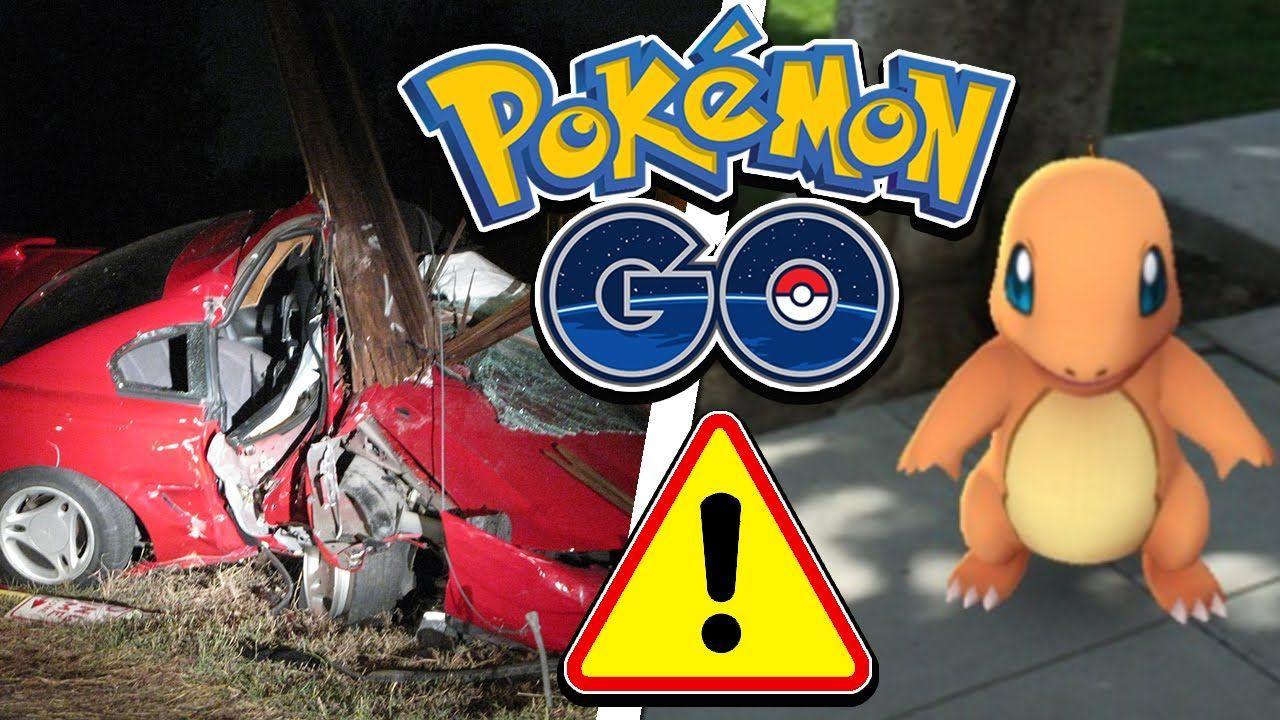 pokemon go incidenti