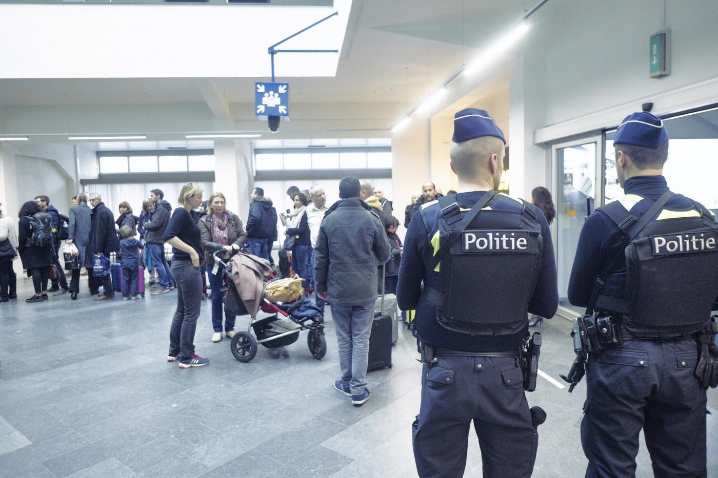 Terrorismo, fermati due fratelli in Belgio: erano sospettati di preparare attentati