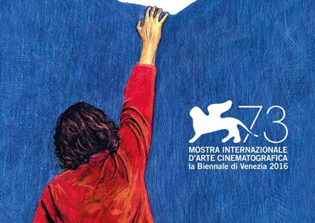 Festival di Venezia 2016 film