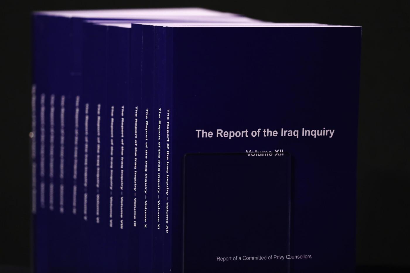 Rapporto Chilcot, l'intervento in Iraq da parte del Regno Unito fu una decisione avventata