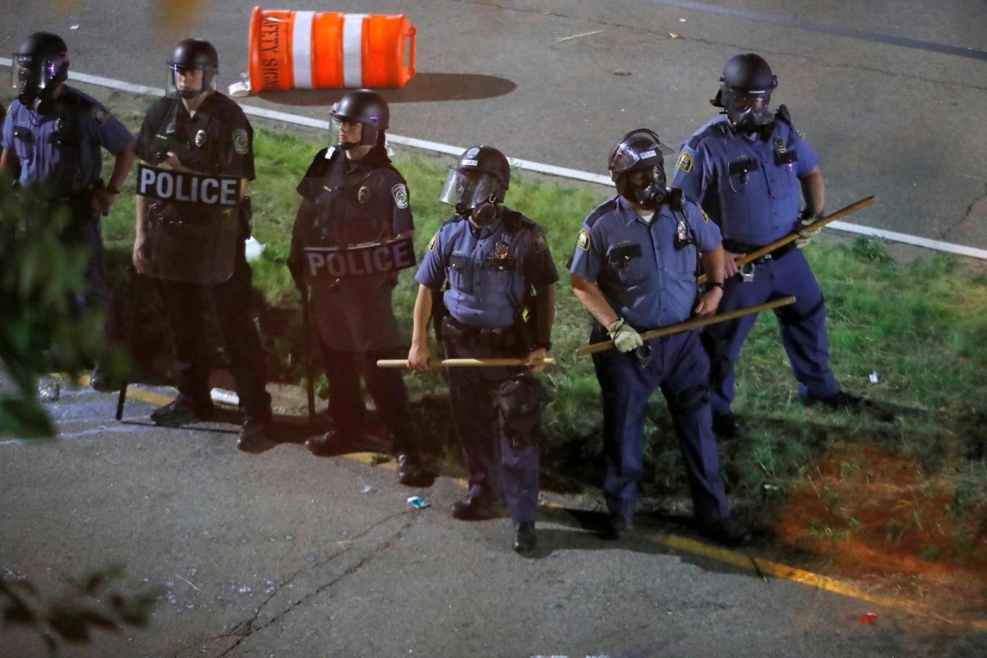 Sparatoria in Usa, a San Diego colpiti 2 poliziotti: uno è morto