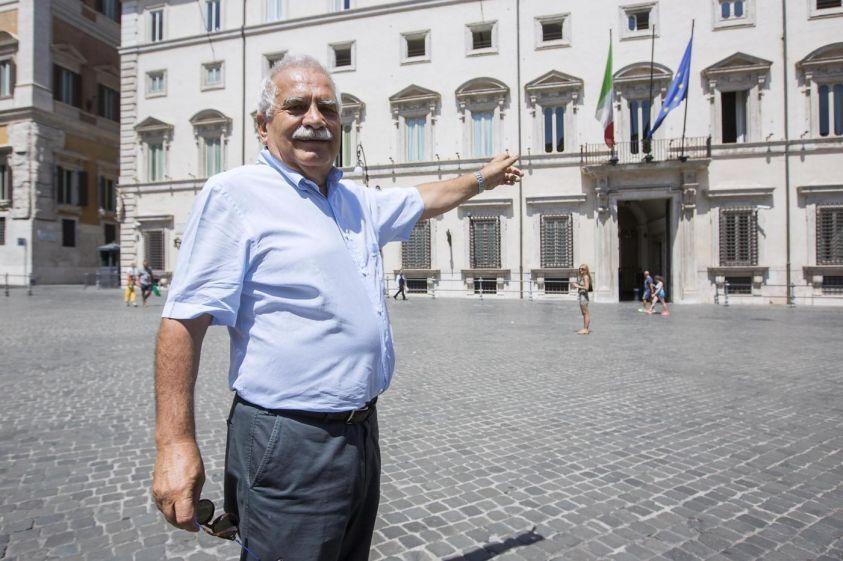 Severino Antinori condannato a tre anni e mezzo per estorsione