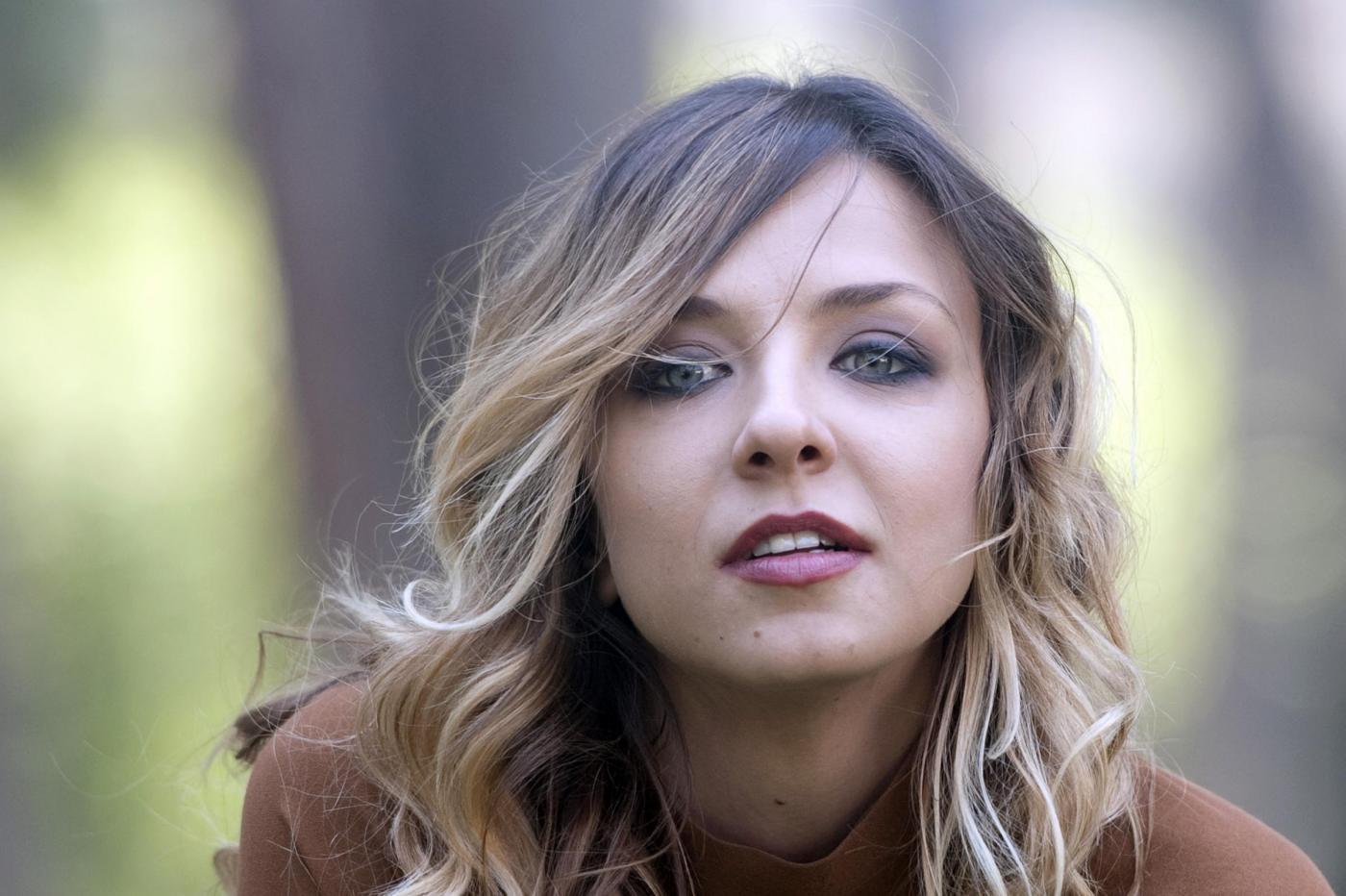 Myriam Catania, la lettera di addio a Luca Argentero