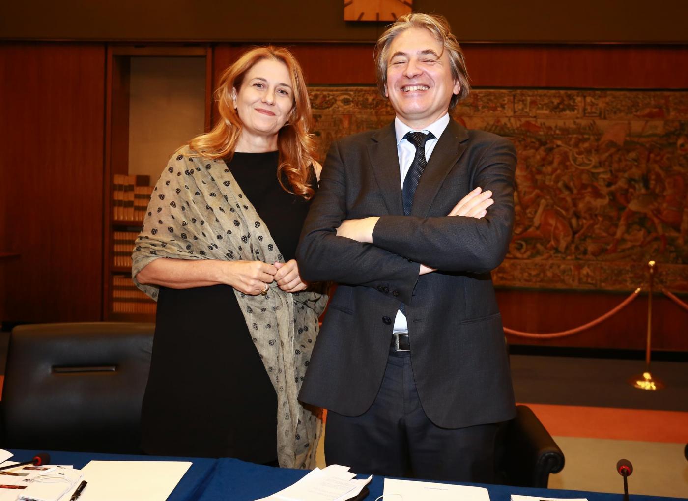 Stipendi Rai online 2016, Antonio Campo Dall'Orto e Monica Maggioni
