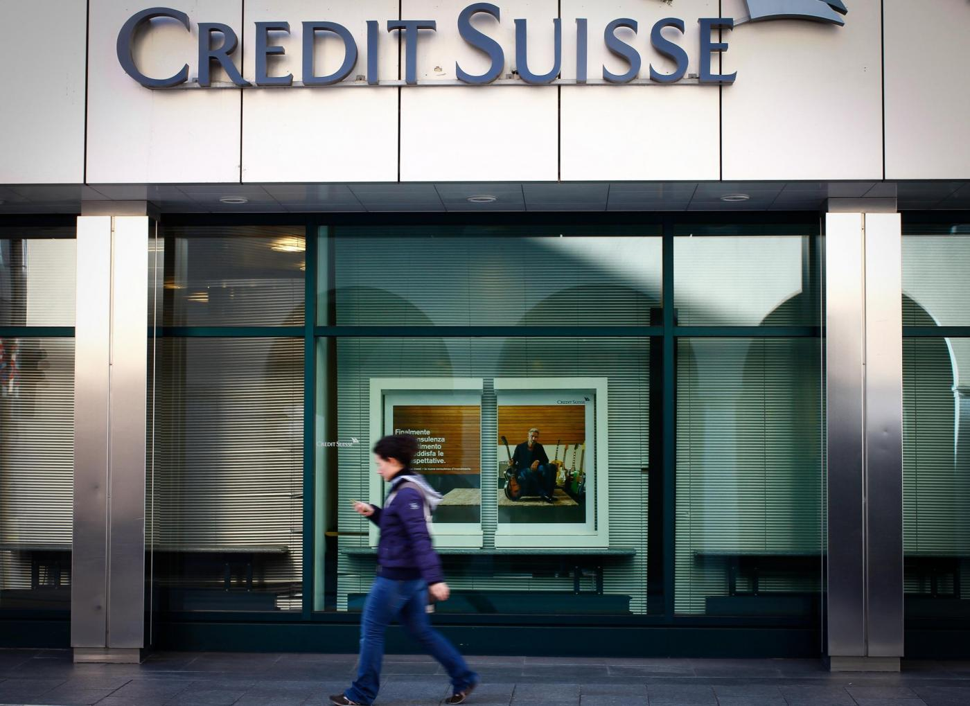 Svizzera, addio al segreto bancario