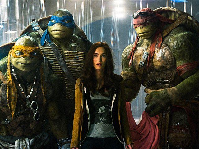 Tartarughe Ninja – Fuori dall'ombra: trama del film con Megan Fox