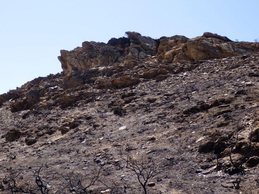 terra bruciata