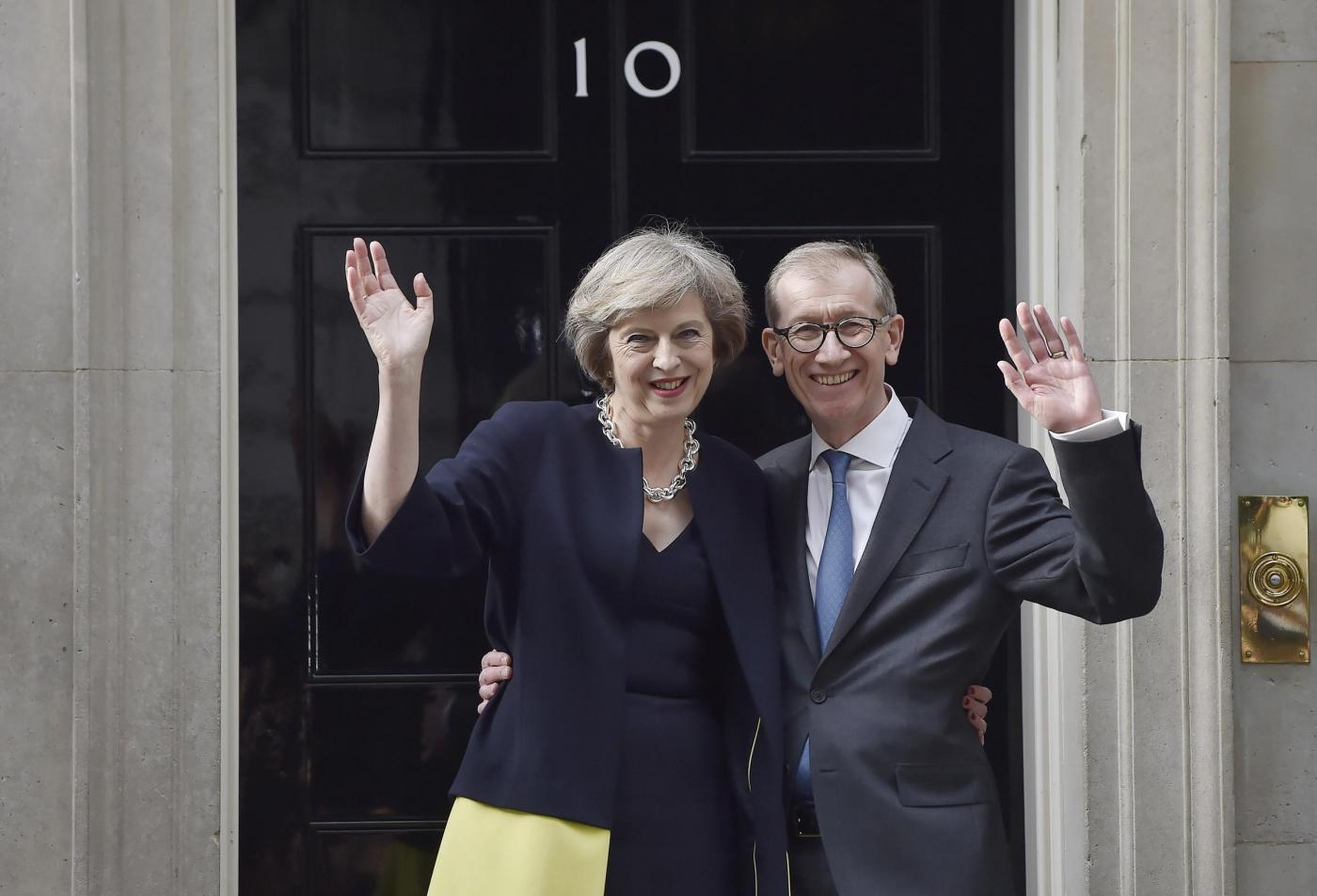 Theresa May premier, chi sono i nuovi ministri del governo britannico