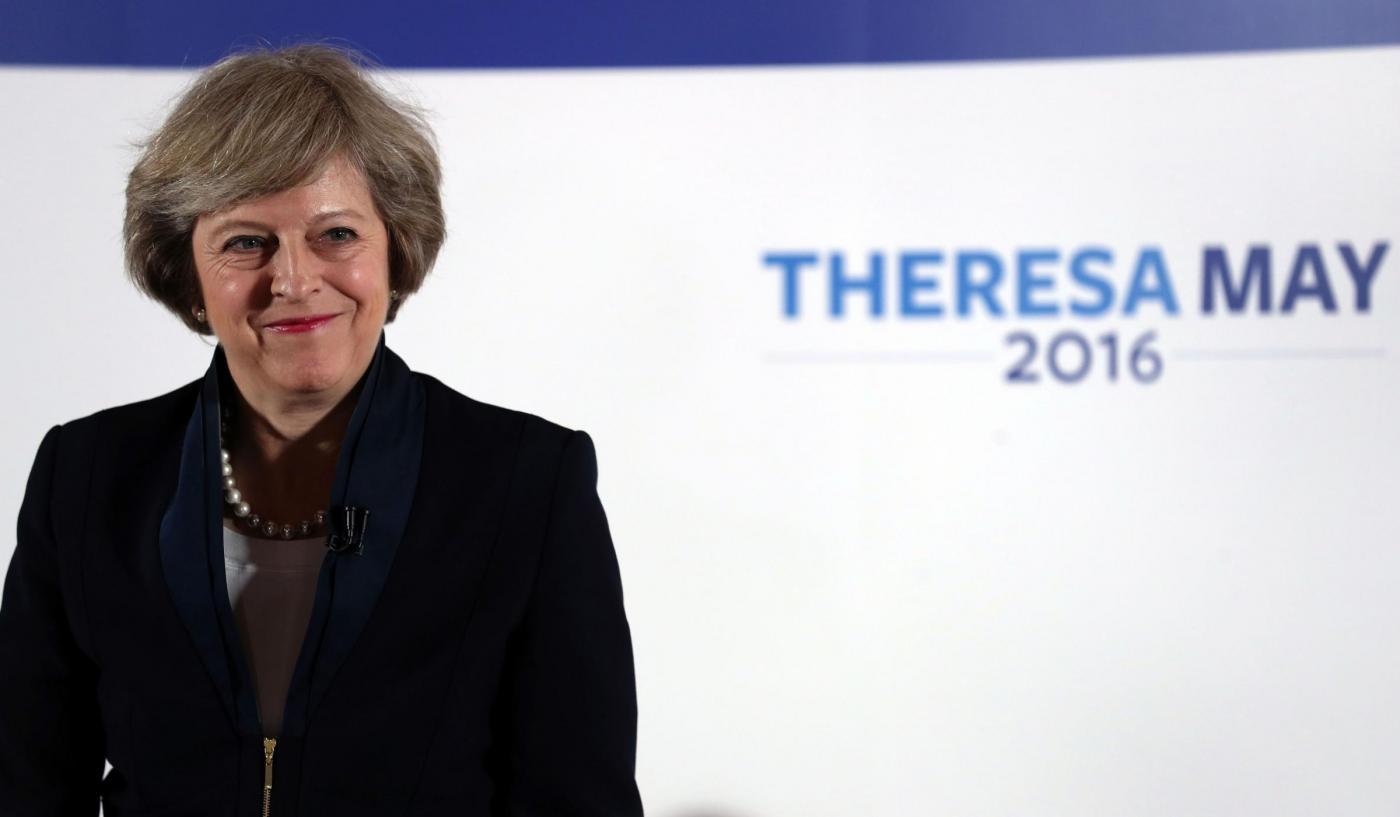 Theresa May nuova premier della Gran Bretagna: chi è la candidata alla successione di David Cameron