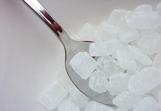 zucchero metodi singhiozzo