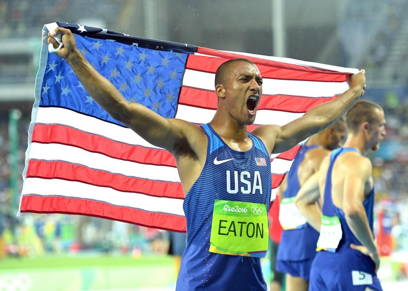 Giochi Olimpici Rio 2016: le competizioni