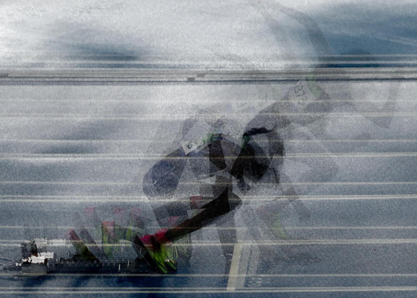 Olimpiadi Rio 2016 atletica